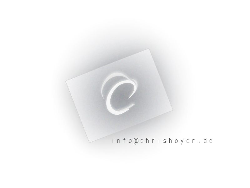 info(a)chrishoyer.de